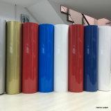 22의 색깔 PU 의복을%s 우수한 열전달 비닐 또는 직물 또는 운동복