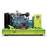 150kVA öffnen Typen Dieselgenerator durch Perkins Engine