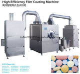 Auromatic Tablet e comprimido Film Coating Machine From China
