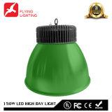 lumière pendante industrielle extérieure de 150W DEL avec la conformité d'IES du CEI de FCC RoHS de la CE