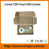 Design 새로운 720p Smart Home Wireless WiFi IP Camera Supports SD Card Recording