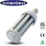 Lâmpada 30W do poder superior do diodo emissor de luz do milho de E26/E27/E40 27W