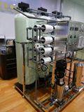 Sistema do RO da osmose reversa para a planta do tratamento da água 2000L/H