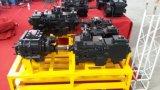 Attrezzi di caso della trasmissione per la scatola ingranaggi (SGS)
