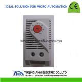 일반적으로 닫히는 보온장치 Kto 011 의, 통제 온도
