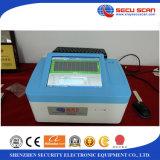 Detector de la bomba del detector HD600 del rastro de los explosivos/detector de los explosivos para el uso de la policía/del aeropuerto