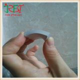 Silikon-Gummi-thermische Isolierungs-Auflage