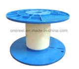 Bobine en plastique vide de qualité pour le fil et le câble