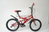 16 Inch-Stahlfeld-Kind-Fahrrad