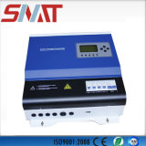 controlador solar fixado na parede de alta tensão de 192V/384V 100A