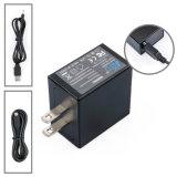 Us/UK/EUのプラグを持つ5.35V 2A USBの充電器の壁のアダプターのスマートな充電器