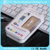 Movimentação do flash do USB do conetor do relâmpago para o iPhone (ZYF1613)