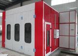 De Oven van de Verf van de Cabine van de Verf van de nevel met het Systeem van de IR-verwarming