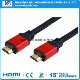 이더네트 1080P를 가진 고품질 & 고속 HDMI 케이블