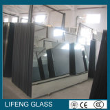 2-6mm Aluminium/Silver Mirror con PE Film