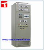 Commander le Cabinet électrique complètement automatique de puissance de sortie d'intégration