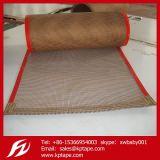 1X1mm ПТФЭ тефлон сетки конвейерные ленты