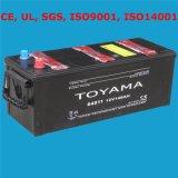 Bateria começando marinha avançada das baterias de carro do ISO do GV do UL do Ce auto