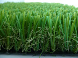 Fabbrica Price Two Spine Football Synthetic Grass per Soccer