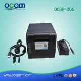 Ocbp-006- 2inchは熱バーコードラベルプリンターを指示する