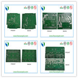 ULおよびRoHSの証明書が付いているインバーターのための4つの層LfHASLの電源PCBのボード