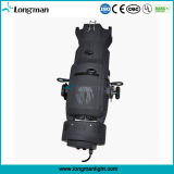 150W LED Quellvier Ellipsoidal Leko Licht