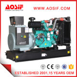 200kVA de Diesel van de elektrische centrale Reeks van de Generator