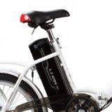 折られる電気自転車(LN20F05)