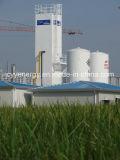 Завод поколения аргона азота кислорода разъединения газа воздуха Cyyasu22 Insdusty Asu