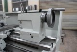 Cq6230A-1慣習的な精密旋盤、表の旋盤機械