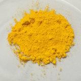 Amarillo de cromo medio 103 para la pintura P.Y. 34 de la industria