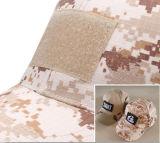 高品質のCamoの野球の軍隊の軍の帽子(SYSG-235)