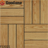 300X300mm Ceramic Rustic Kitchen及びBathroom Floor Tile (FS3041)