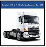 Hino Tractor Head/Principale-motore 6X4