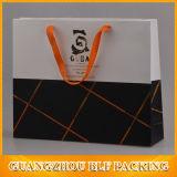 Costume de papel agradável do saco do presente