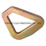 кольцо перепада 50mm x 5000kg, оборудование металла для груза хлеща планку, Ratceht связывает вниз планку