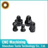고성능 LED 알루미늄 열 싱크 부속품을 기계로 가공하는 CNC