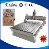 máquina de cinzeladura de madeira do router do CNC 3kw de 1300X2500mm para a venda