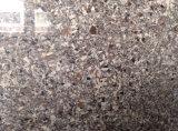 台所カウンタートップのための表面10年の保証の水晶石の