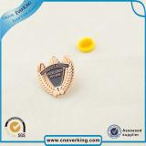 La policía Badge Profesional Nuevo Diseño de la insignia broche de solapa de metal