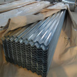 0.12mm -0.6mm Galvanized Corrugated Steel Sheet