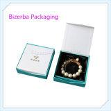 Empaquetage professionnel de bijoux de cadeau de carton