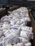 Perles de bicarbonate de soude caustique de production d'alumine