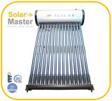 Pressure compact Solar Water Heater avec Heat Pipe