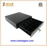 Gaveta/caixa resistentes do dinheiro para o registo de dinheiro Wll-400 da posição