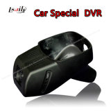 Installation escondido Car DVR Special para Volkswagen Support Mobile Phone APP a View