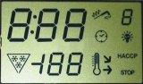 7.0 Zoll Horzational TFT LCD Bildschirmanzeige-Baugruppe mit Lvds Schnittstelle