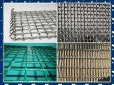 Precio prensado el mejor precio de la alta calidad del acoplamiento de alambre del hierro de China mejor