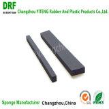 製造業者の供給EPDMの泡のドア・シールのストリップEPDMのスポンジの泡の縞