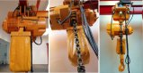 5t Manual Trolley Type Electric Chain Hoist
